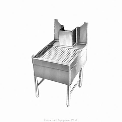 Glastender BDB-24 Underbar Beer Station