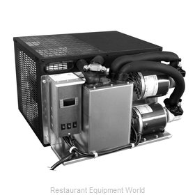 Glastender BLC-1/3-2 Draft Beer System Power Pack