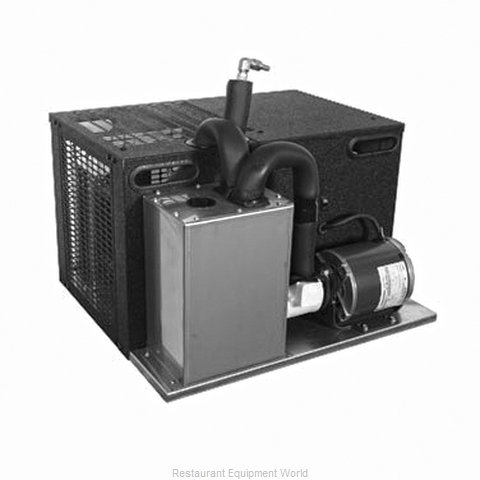 Glastender BLC-1/3-E Draft Beer System Power Pack