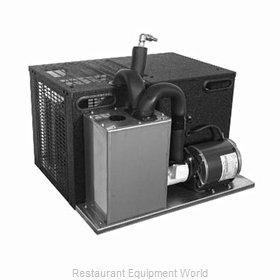 Glastender BLC-1/3-E Draft Beer System Power Pack