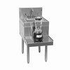 Glastender BSB-12 Underbar Blender Station