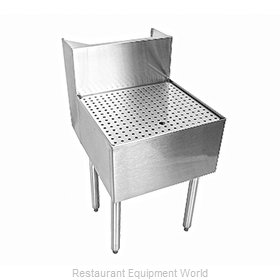 Glastender C-BD-24 Underbar Beer Station