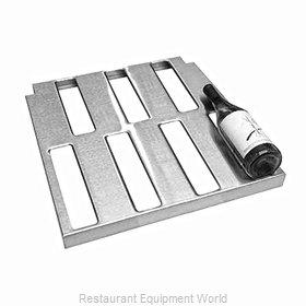 Glastender CWS-BB Refrigerator / Freezer, Shelf