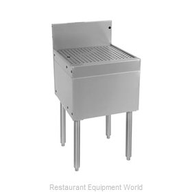 Glastender DBA-18 Drainboards