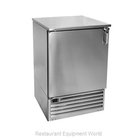 Glastender FV24 Backbar Cabinet Refrigerated