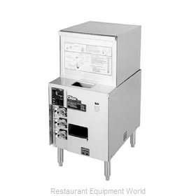 Glastender GT-18 Glass Washer