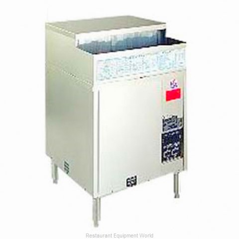 Glastender GT-24-CCW-208 Glass Washer (Magnified)