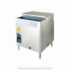 Glastender GT-30-CCW-208 Glass Washer
