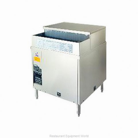 Glastender GT-30-CW-240 Glass Washer (Magnified)
