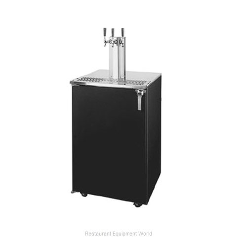 Glastender KC24-N-S Beer Dispenser