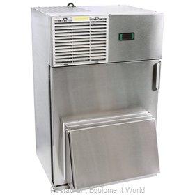 Glastender LC Lettuce Crisper Dispenser, Refrigerated