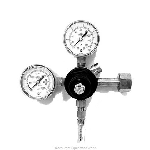 Glastender PRK-TC CO2 Regulator