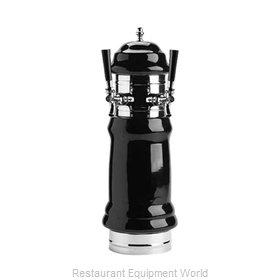 Glastender RBT-2-MF-SR Draft Beer / Wine Dispensing Tower
