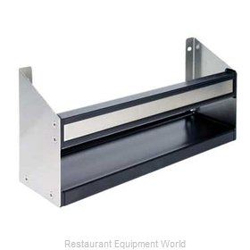 Glastender SSR-63 Speed Rail