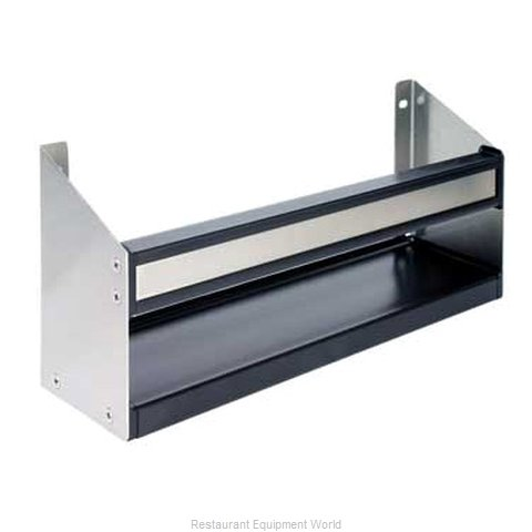 Glastender SSR-81 Speed Rail / Rack