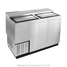 Glastender ST48-SFG Bottle Cooler