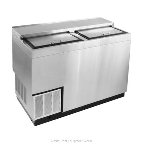 Glastender ST48-SG Bottle Cooler
