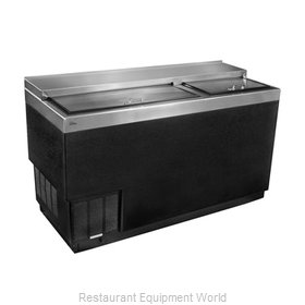 Glastender ST60-BG Bottle Cooler