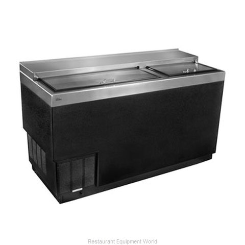 Glastender ST60-SFG Bottle Cooler