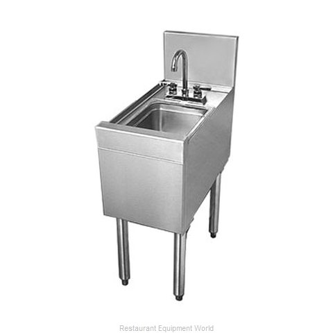 Glastender SWB-12 Underbar Sink Units