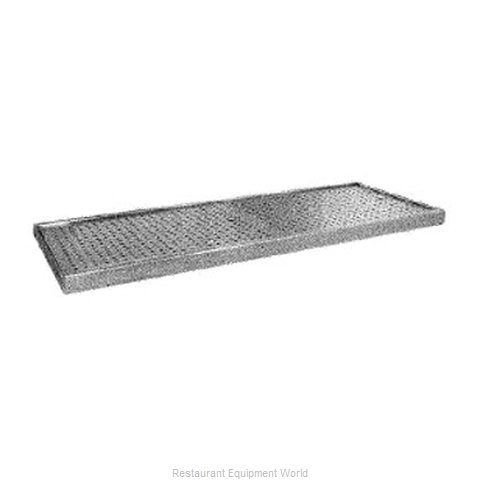 Glastender TS-20X Tray Shelf