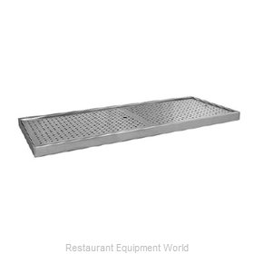 Glastender TSD- Tray Shelf
