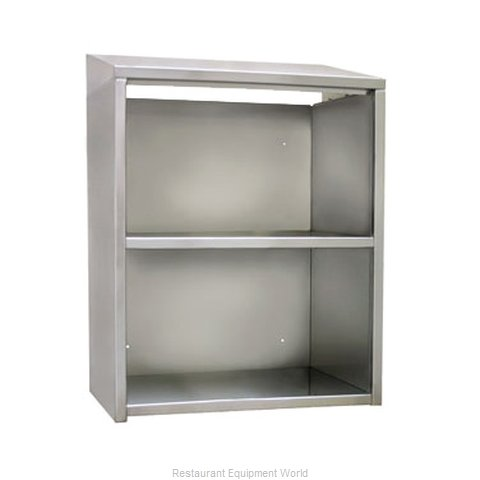 Glastender WCO48 Cabinet, Wall-Mounted