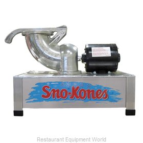Gold Medal Products 1006 Shaved Ice Machine