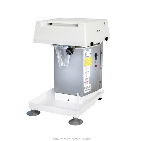 Gold Medal Products 1027HD Shaved Ice Machine