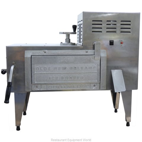 Gold Medal Products 1087 Sno-Kone Machine
