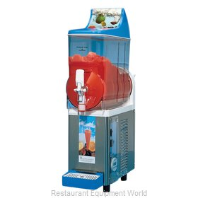 Gold Medal Products 1116 Frozen Drink Machine, Non-Carbonated, Bowl Type
