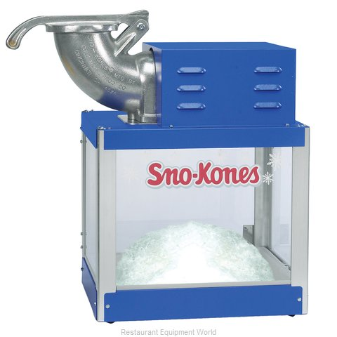 Gold Medal Products 1203 Sno-Kone Machine