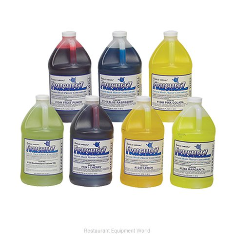 Gold Medal Products 1240 Shaved Ice Snow Cone Flavoring