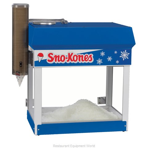 Gold Medal Products 1333 Shaved Ice Machine