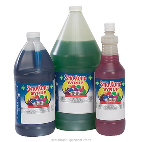 Gold Medal Products 1450 Shaved Ice Snow Cone Flavoring