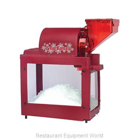Gold Medal Products 1800 Sno-Kone Machine