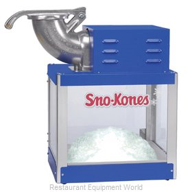 Gold Medal Products 1840 Sno-Kone Machine