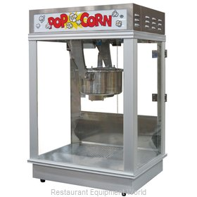 Gold Medal Products 2001ST Popcorn Popper