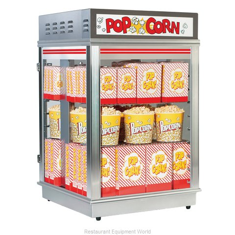 Gold Medal Products 2002 Popcorn Warmer