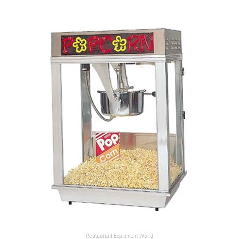 Gold Medal Products 2003BN Popcorn Popper