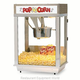 Gold Medal Products 2003ST Popcorn Popper