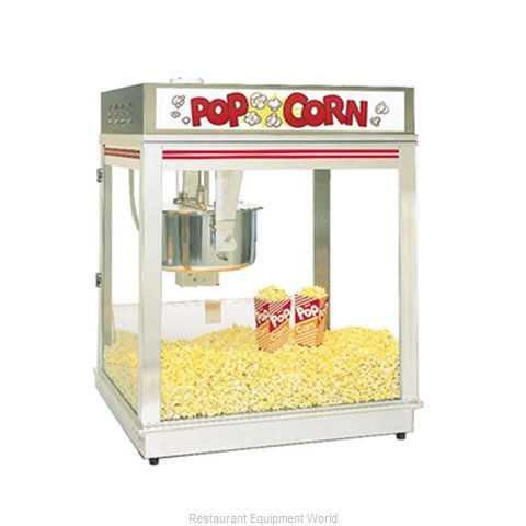 Gold Medal Products 2010E Popcorn Popper