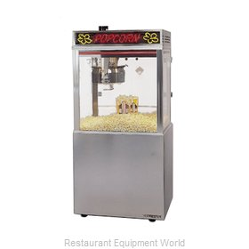 Gold Medal Products 2010ENB Popcorn Popper