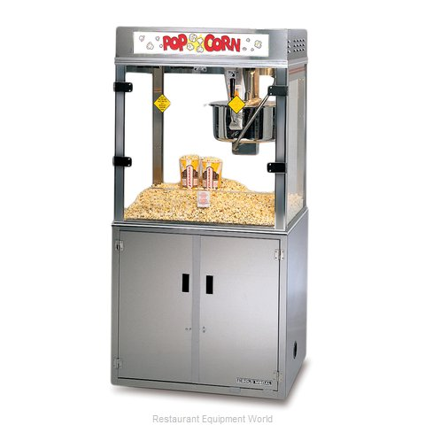 Gold Medal Products 2011EBS Popcorn Popper