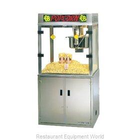 Gold Medal Products 2011ENB Popcorn Popper