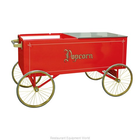 Gold Medal Products 2013 Wagon Stand