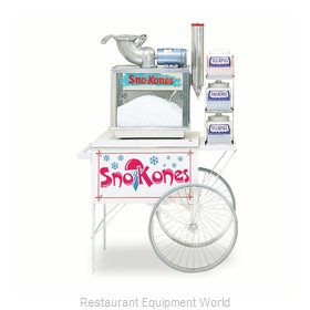 Gold Medal Products 2015SK Wagon Stand