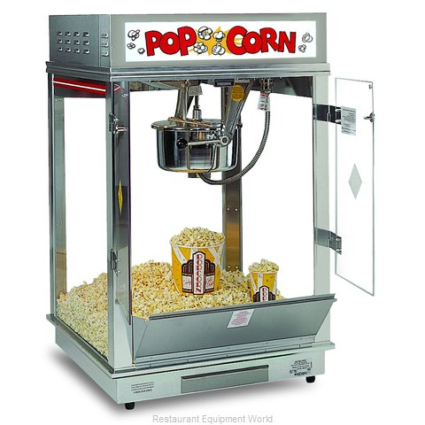 Gold Medal Products 2022E Popcorn Popper
