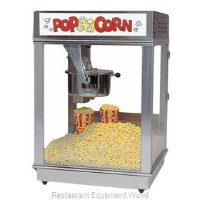 Gold Medal Products 2024 Popcorn Popper