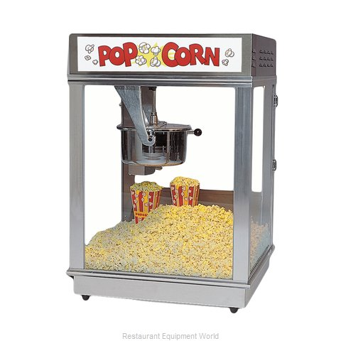 Gold Medal Products 2024ST Popcorn Popper